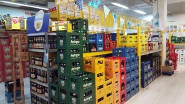 Getränkemarkt trinkgut Hildesheim Getränke Bilder